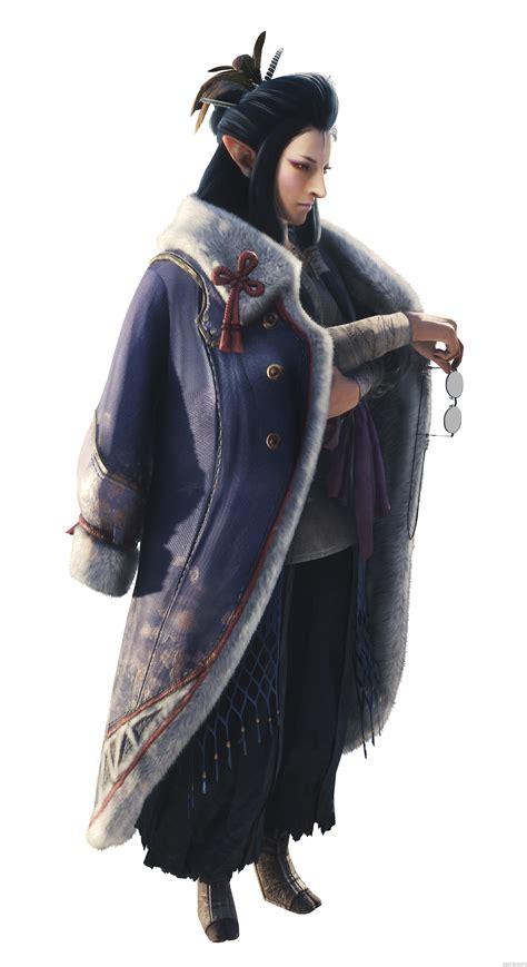 monster hunter world iceborne dlc detailed gamersyde
