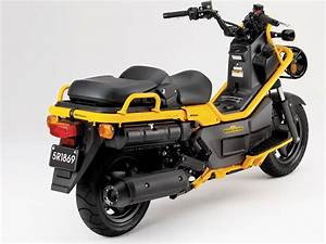2005 Honda Big Ruckus Accident Lawyers Info  Scooter Pictures