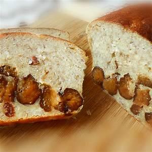 Recette Pain Sans Gluten Four : recette pain cake aux flocons de sarrasin magazine ~ Melissatoandfro.com Idées de Décoration