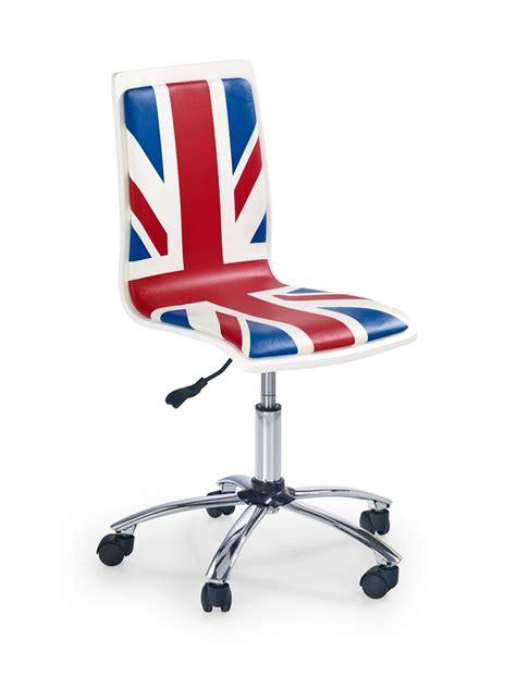 chaise de bureau pour enfants chaise de bureau enfant design coloris imprimé tchoupi 6