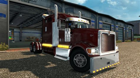 international eagle    truck ets mod