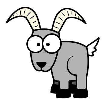 draw  goat