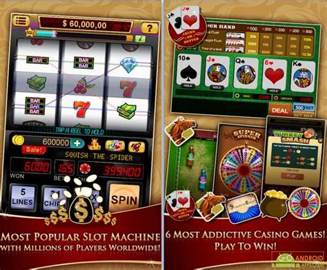 Best Paid Casino Games For Android 2016