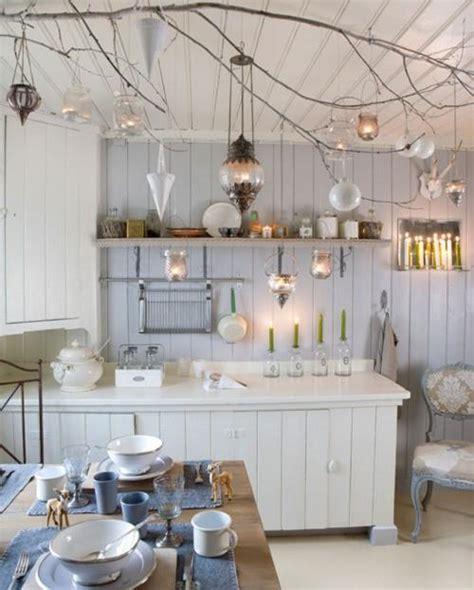 cuisine deco scandinave decoration cuisine nordique