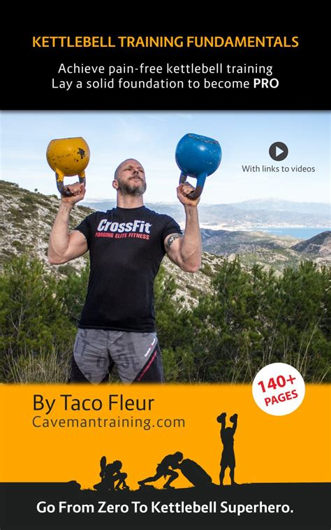 kettlebell training ebook fundamentals rated