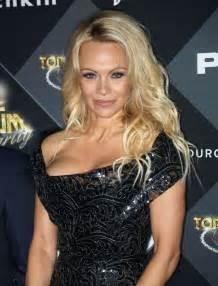 Pamela Anderson: Top Model Belgium 2017 -02 - GotCeleb