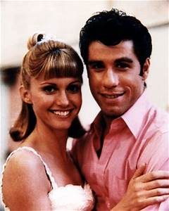 Danny and Sandy (Grease) - Television & Movie Couples ...