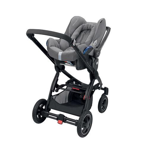 siege auto quinny cabriofix de bébé confort siège auto groupe 0