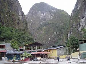Aguas Calientes  U2013 Travel Guide At Wikivoyage