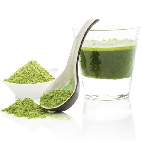 greens in powder form are greens powders as healthy as green juices shape