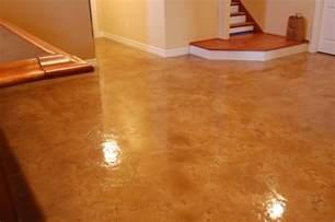 Epoxy Basement Floor Paint