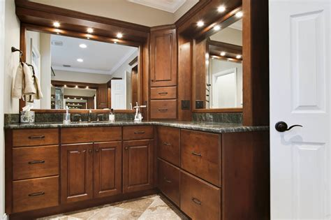 L Shaped Bathroom Vanity Design by L Shaped Bathroom Vanity Sink Side Would Be Much Shorter