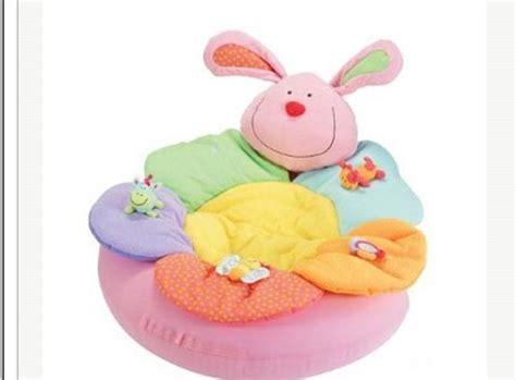 siege bebe gonflable nouveau siège bébé gonflable bébé fleur tapis de jeu bébé