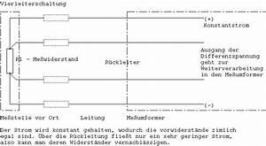 Spannungsabfall Am Widerstand Berechnen : temperaturmessung mit dem pt100 ~ Themetempest.com Abrechnung