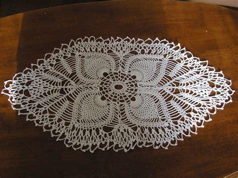 les nappes de crochet avec patron les nappes de crochet avec patron 28 images nappe rectangulaire au crochet quot cerf et