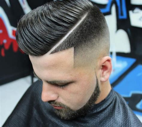 Hair Cut by The Part Haircut S Line Hairstyles