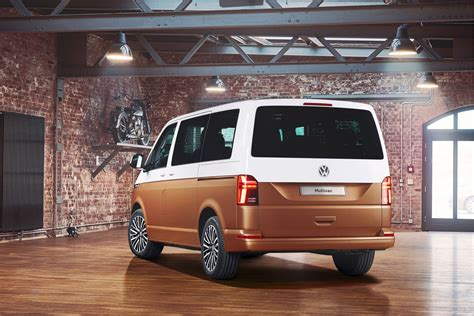 vw t6 facelift volkswagen transporter t6 1 officially revealed details