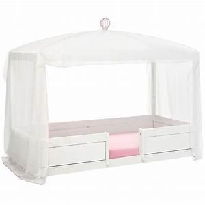 Kinder Mädchen Bett : lifetime betthimmel m dchen himmel f r umbaubares bett ~ Whattoseeinmadrid.com Haus und Dekorationen