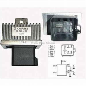 Relais Clio 2 : relais boitier de prechauffage renault 1 5 1 9 2 2 2 5 dci dti ~ Gottalentnigeria.com Avis de Voitures