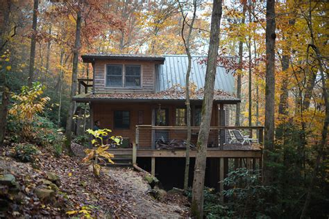cabin rentals cincinnati we ve found the secluded cabin rental and it s not