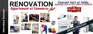 Electricien Joinville Le Pont : electricien joinville le pont antoine electricien ~ Premium-room.com Idées de Décoration