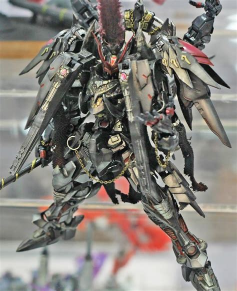 gunpla builders world cup  china shanghai