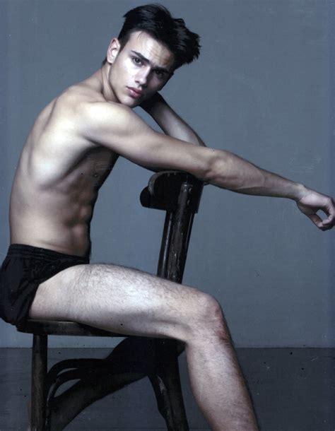 sergio carvajal male fashion models bellazon