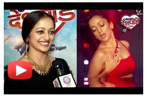 marathi videos song 2016