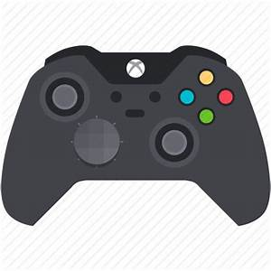 The gallery for --> Xbox Controller Icon Png