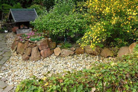 Garten Gestalten Steingarten by Steingarten Anlegen Tipps Zu Planung Und Gestaltung