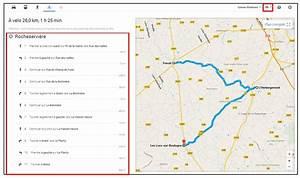 Itineraire Avec Radar : trajet en velo mes prochains voyages ~ Medecine-chirurgie-esthetiques.com Avis de Voitures