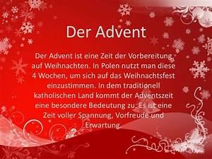 Nähen Für Weihnachten Und Advent : weihnachten in polen ~ Yasmunasinghe.com Haus und Dekorationen