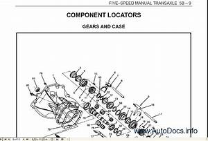 Daewoo Nubira Repair Manual Order  U0026 Download