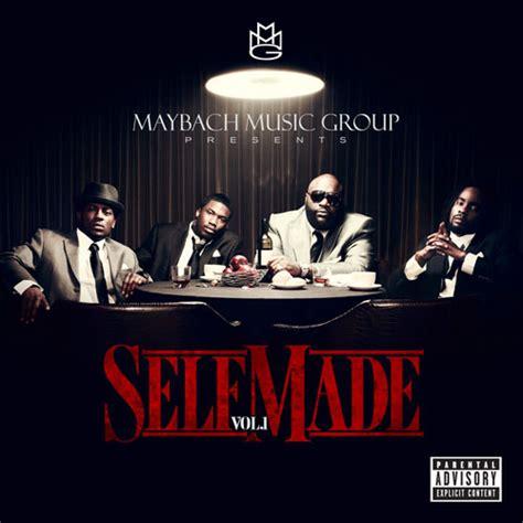 Self Made Vol. 1 [full Album Stream]