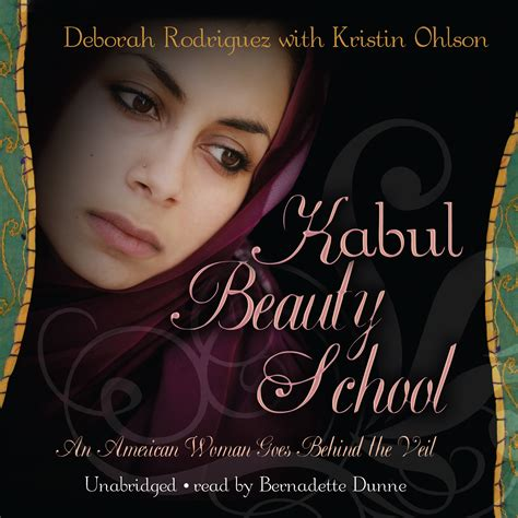 Get protected today and get your 70% discount. Kabul Beauty School - Audiobook   Listen Instantly!