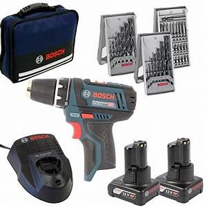 Bosch Gsr 10 8 2 Li Test : bosch gsr 10 8 2 li professional 2x 4 0ah li ion batterier ecl tools ~ Watch28wear.com Haus und Dekorationen