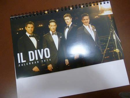 Il Divo Discography - はなの玉手箱 il divo discography