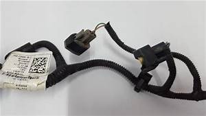 Used Transmission Wire Harness For Sale For A 2013 Ford