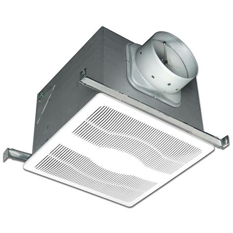 humidity sensing bathroom fan reviews air king 130 cfm ceiling dual speed humidity sensing
