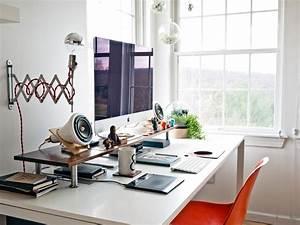 work desk setup google search desk ideas pinterest With decoration bureau professionnel design