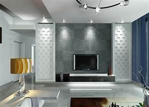 Ideen Tv Wand : tv wand selber bauen 80 kreative vorschl ge ~ Lizthompson.info Haus und Dekorationen