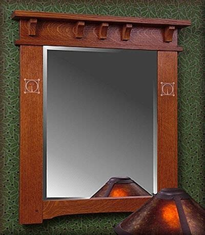 Craftsman Style Bathroom Mirrors by 47 Best Craftsman Style Mirrors Images On