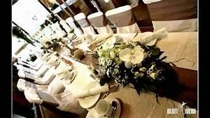 Tischdeko Für Hochzeit : tischdeko hochzeit youtube ~ Eleganceandgraceweddings.com Haus und Dekorationen