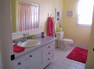 young girls bathroom purple ideas With bathroom girls pic
