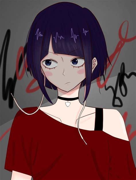 Kyoka Jirou Cute Anime Character Kyoka Anime