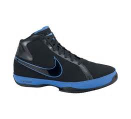 New Nike Basketball Shoes