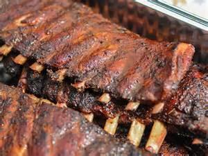 Cajun Barbecue Ribs Recipe