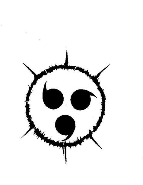 vou fazer uma tatuagem daquele selo amaldiçoado do sasuke