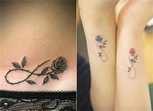 Tattoos Mit Bedeutung Für Frauen : rosenranke tattoo bedeutung ideen und vorlagen ~ Frokenaadalensverden.com Haus und Dekorationen