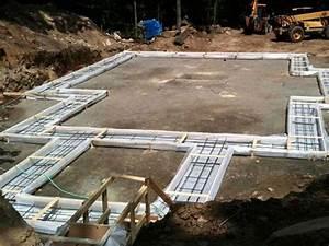 Footings  U0026 Foundations